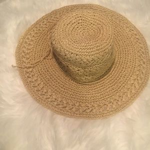 Scala ladies hat